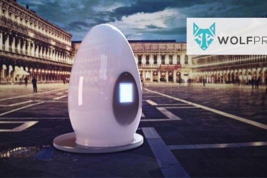 3D сканирование в массы