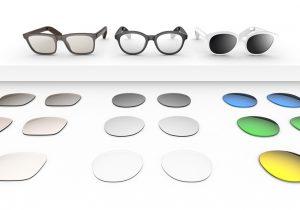 Умные очки на 3Д-принтере