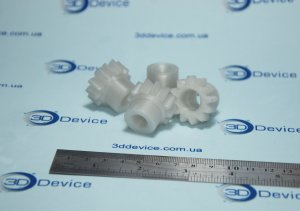 3D принтер 3D печать Львов