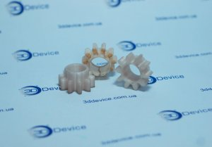 Восстановление сломанных изделий на 3D-принтере