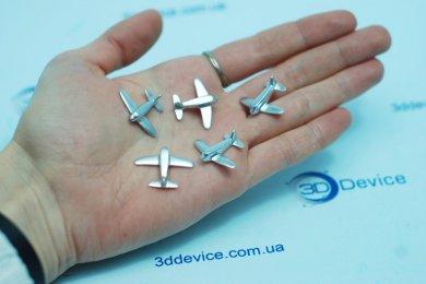 Высокая детализация на FDM 3Д-принтере