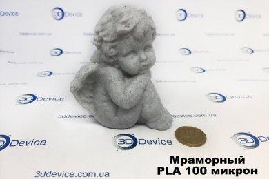 3D печать из мраморного PLA