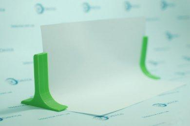 Держатели для бумаги на 3D принтере под заказ в Киеве