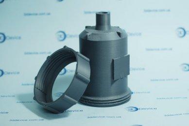 Заказать 3D-печать изделий любой сложности