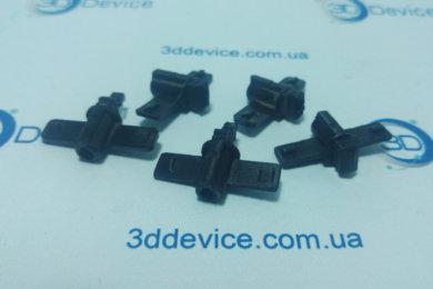 Изделия из пластика сериями на 3D принтере