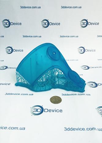 Модель 3Д