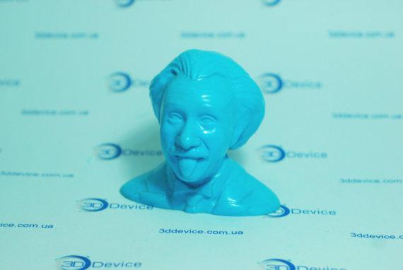Постобработка изделий, напечатанных на 3D принтере из пластика ABS