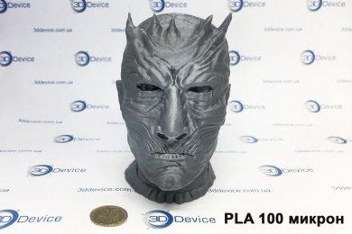 3Д печать Короля ночи