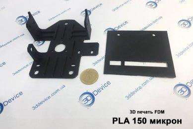 Конструкции, напечатанные на 3Д принтере