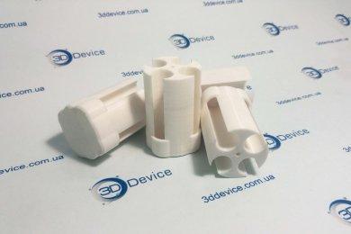 Печать на 3D принтере под заказ Киев