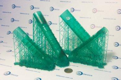 Formlabs Form 2 3D печать