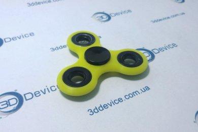 Купить спиннер на 3D принтере в Украине