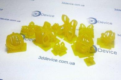 SLA 3D печать заказать Киев
