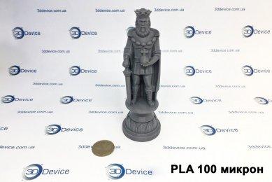 3D печать шахмат из PLA пластика