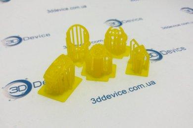 DLP 3D печать