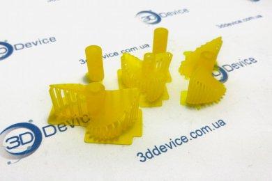 Ювелирная 3Д-печать