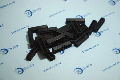 3Д-печать партий изделий в Киеве