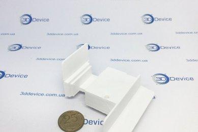 3Д печать детали конструкции