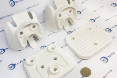 Печать деталей на ФДМ-принтере