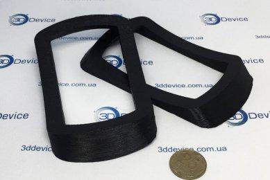 Печать запчастей на 3Д-принтере