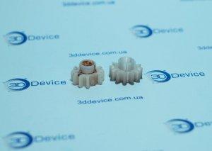 3D-печать в ремонте поврежденных деталей
