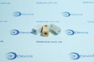 3Д принтер: печать крепежей в Киеве