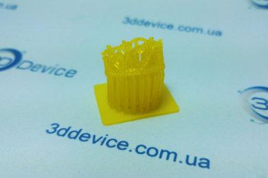 3D печать ювелирных изделий под заказ в Киеве