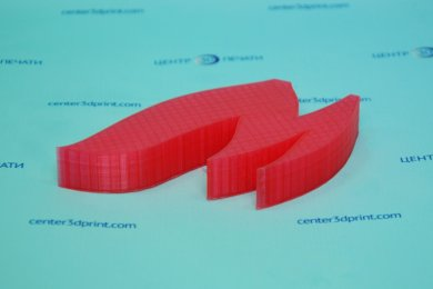 Макетирование на 3D принтере