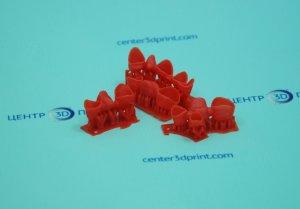 3Д печать для стоматологов