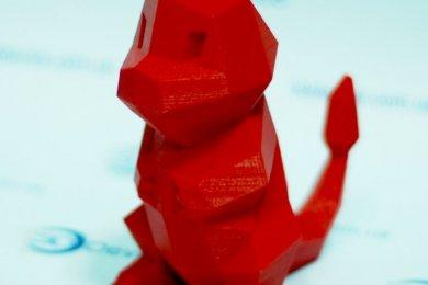 Декоративная 3D печать