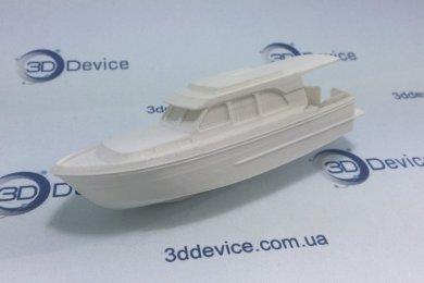 3D печать в Украине под заказ