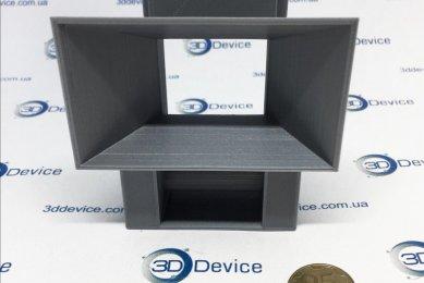 Высокоточная 3Д-печать