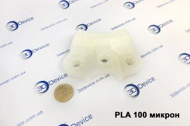 3D печать прозрачных деталей