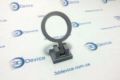 3D печать специфическим пластиком