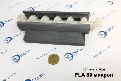 Шкиф из PLA пластика 50 микрон