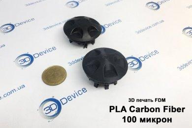 3D печать из карбонового PLA