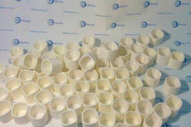 3D печать серий изделий