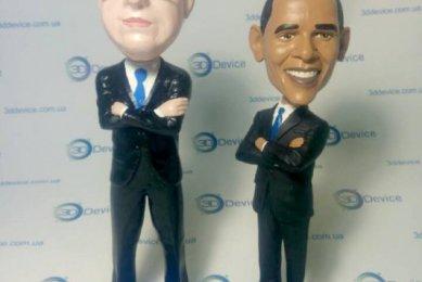 3D печать фигур под заказ