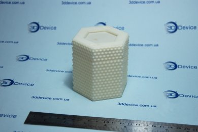 Баночка для меда 3D-прототипирование в Украине
