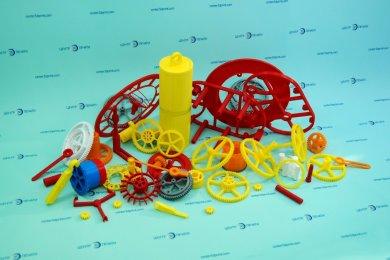 услуги 3D печати