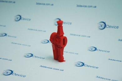 3D печать фотополимерной смолой