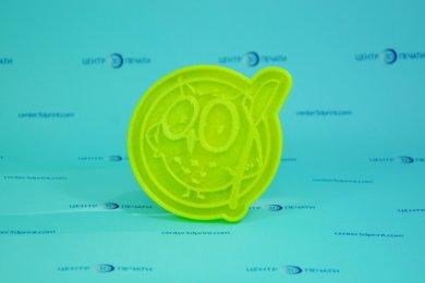 3Д принтер в быту