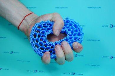 3D печать гибких изделий