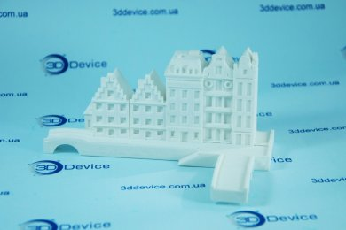 ЗD принтер в Киеве