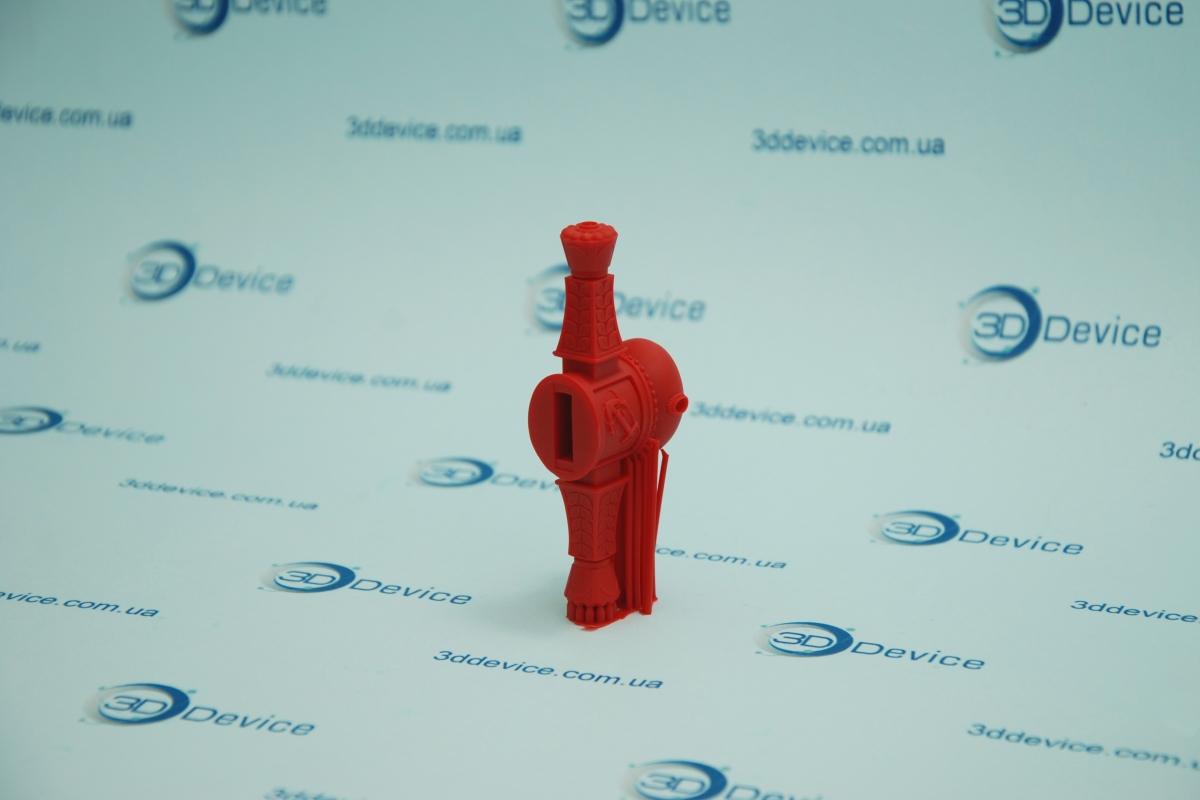 3Д печать точных объектов