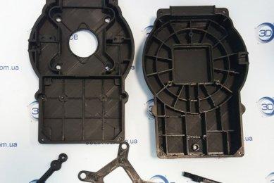 изделия на 3Д принтере