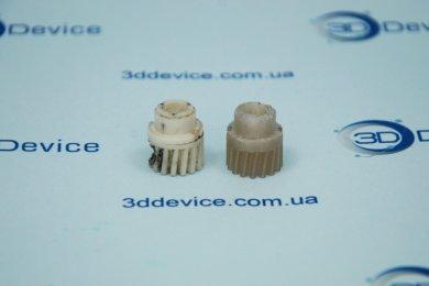 Восстановление изделий на 3D-принтере