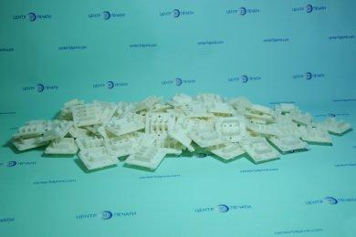 3D-печать в мелкосерийном производстве