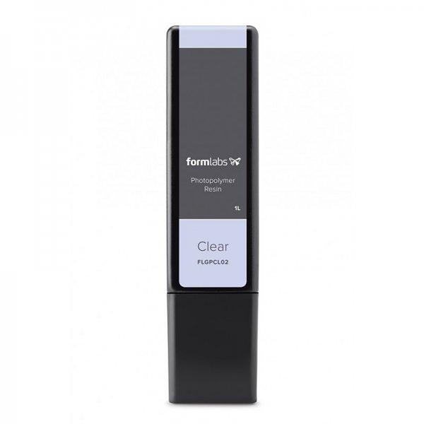 formlabs form2 resin cartridge clear купить Киев