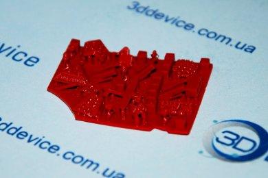 SLA 3Д печать